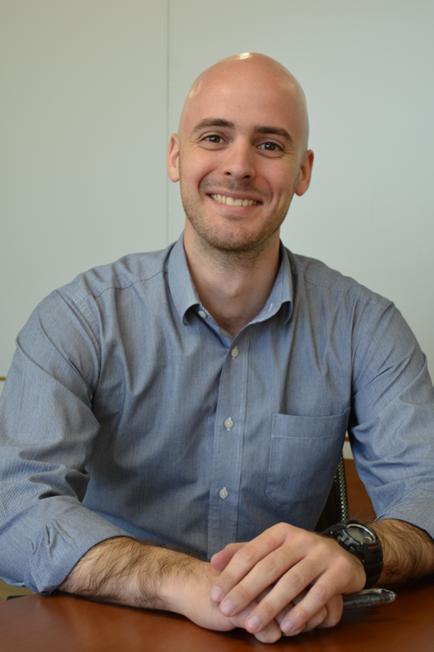 Alejandro Martin - ejecutivo experiencia clientes