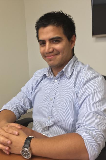 Cristian Gomez - Servicio de Atencion al Cliente